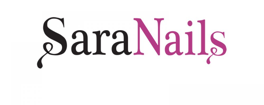 Sara Nails Cover Image