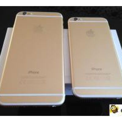 Vendo iPhone 6 16Gb oro originale 450 euro - Smartphone APPLE - Milano - Lombardia - cBay