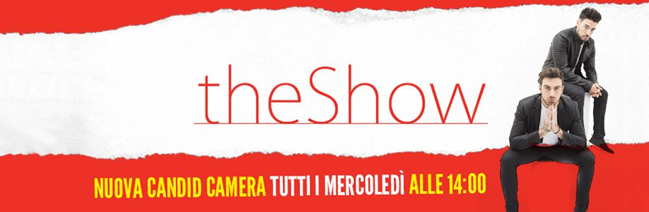 Theshow Cover Image